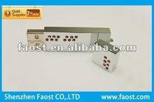 2012 latest unique promotional gift design diamond ring usb flash drive
