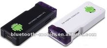 mini PC MK802 Android 4.0 with external wifi USB port and HDMI 1G RAM