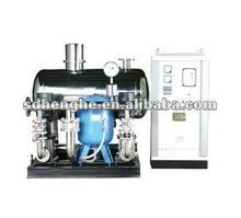 liquid heat exchanger