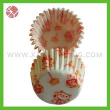 Popular muffin paper cake cup