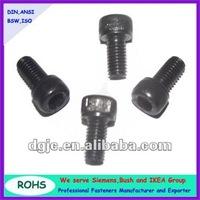 aluminium socket head cap screw