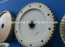 diamond special shape grinding wheels for stone/marble/granite slab edge