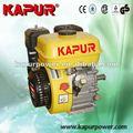 kapur 15hp clé de démarrage du moteur à essence