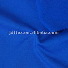 Spandex de alta qualidade dacron tricot escovado tecido para jacket, Sportswear, Vestuário