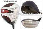 460 cc Driver Head