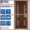 أبواب البيت الحديث شقة الداخلية( qh-- 0219p)