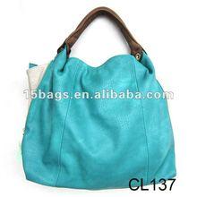2012 new European and American vintage handbag