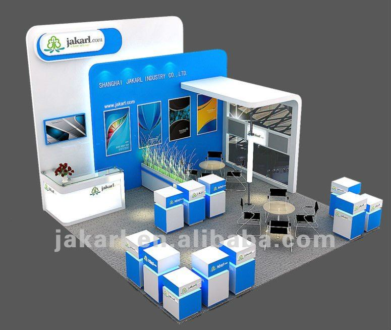 booth design ideas