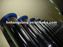 vacuum tube/solar vacuum collector with CE
