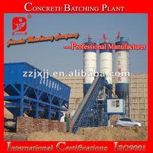 precast concrete factory machine mixer plant