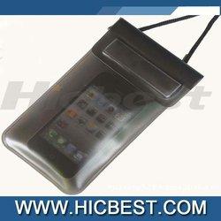 PVC & ABS Material 10 Meters Waterproof Deepness Protector Waterproof Case Bag for iPhone,iPod,Mobile Phones,MP3,MP4