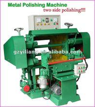 cutlery polishing machine automatic double sides polishing and grinding.