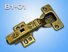 ทองเหลืองบานพับใกล้นุ่มฮาร์ดแวร์/ประตูบานพับประเภท