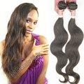 2012 qualidade superior, 100% virgem, peruano cabelo bodywave