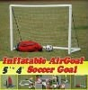 inflatable stick (Inflatable Portable 5`*4` Goal)