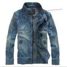 NEW wholesale denim jackets