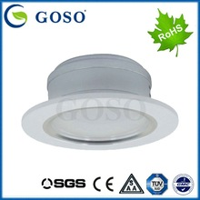 5x1W hot sale recessed led down light of graphic design