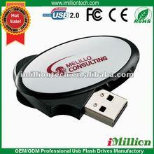 Promotional Swing USB Flash Drives