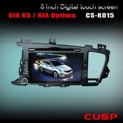 CS-K015 CAR STEREO WITH GPS FOR Kia Magentis (Europe, Canada, Australia, Brazil)