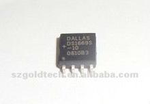 DS1669S-10--Dallas Electronic Digital Rheostat