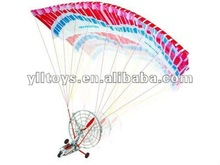 Top sale super 3ch sky rc parachute/gilder