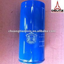 fuel filter for DEUTZ F6L912 diesel engine