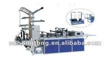 RHT-500-800 Computer Side Hot Sealing and Cutting Bag Making Machine