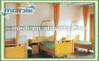 YA-A26 nursing home furniture&simple hospital care bed