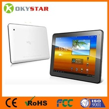 RK3066 tablet pc dual core 2 Android 4.1 Yuandao/window N90 9.71ch