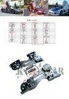 Car Tuning Scissor Doors / Lambo Doors for Hyundai Coupe 04-08