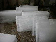 Dry ice block machine for fresh keeping