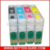 T0711 T0712 T0713 T0714 For Epson Refill Ink Cartridge For Epson Stylus D78 D92(Super Quality)