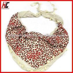 yiwu triangle scarf Schal Cachecol Bufanda
