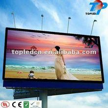 2012 alibaba express shenzhen china wholesale price p16 magic rgb led modules hot products