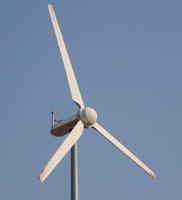 China HUMMER H4.6-3kw chinese skystream wind turbine