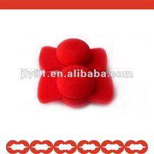 2012 The most popular Tie type Sponge Hair Roll