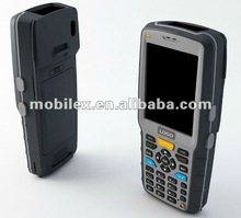 All in one rugged wireless Android OS RFID Reader(MX8880)