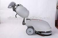 floor clean machine manufacturer/floor polish machine