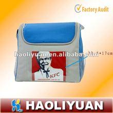wine solar cooler bag/lunch bag/picnic bag