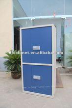 Blue Filing Cabinet / Code Lock Steel Cabinet