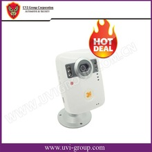 3g gsm video camera security alarm live