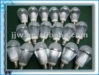 Hot Sales! 7W Epistar LED Bulb 5500K SMD5630 14LED E27 LED Bulb High Quality Energy-Saving Super Bright CE&RoHS 3 Years Warranty