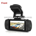 1080P Car DVR Camera Road Video Recorder H. 264 Format, HDMI TV out