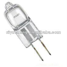G4 Halogen Light Bulb 10 Watt Bi-Pin Halogen Light lamp 12 Volt G4 Base 10 Watt JC Type Bulb