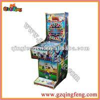 Pachislo / Pachinko 5balls pinball game machine manufacturer-TZ-QF060
