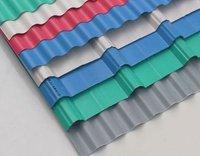 hot sale roof construction composite color roof