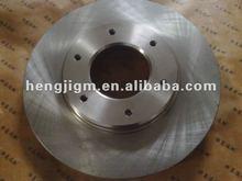 Heng Ji brand best cast iron 443615301;431615301 brake disc for Audi