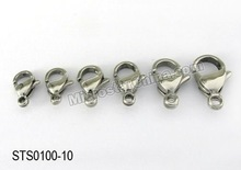 316L Stainless steel clasp