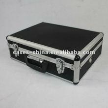 aluminum components storage box