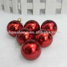 fashion mini christmas balls for gift